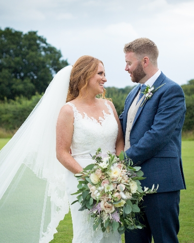 Loved by Your North West Wedding magazine