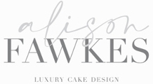 Visit the Cakes by Alison website