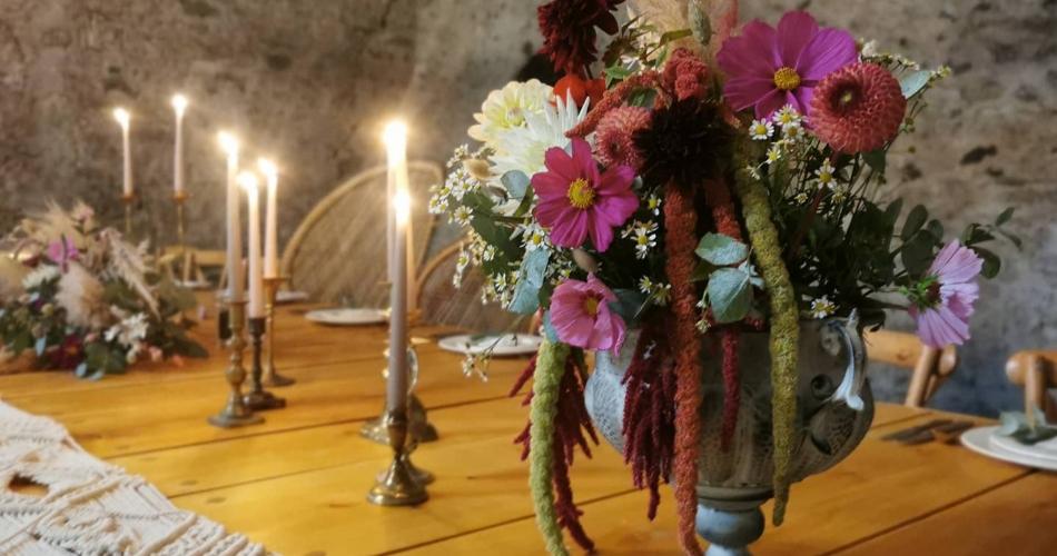 Image 2: Free Range Floristry