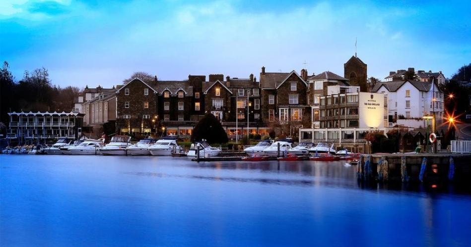 Image 2: Old England Hotel & Spa
