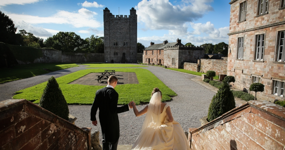 Image 2: Appleby Castle