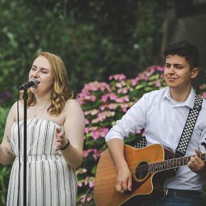 Becky and Josh Duo