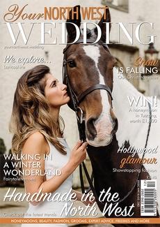 Your North West Wedding magazine, Issue 59