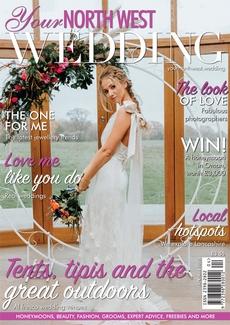 Your North West Wedding magazine, Issue 61