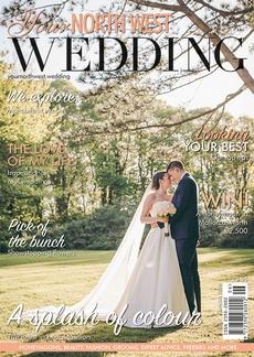 Your North West Wedding magazine, Issue 62