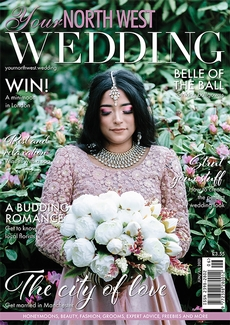 Issue 68 of Your North West Wedding magazine