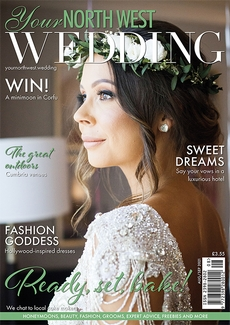 Your North West Wedding magazine, Issue 69