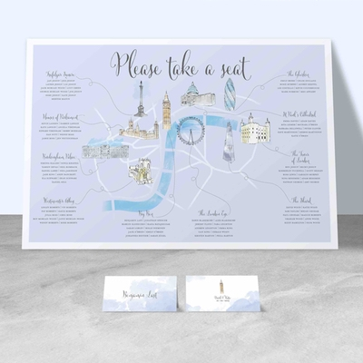 Wedding stationer,  Love Invited reveals the top trends for 2020 weddings