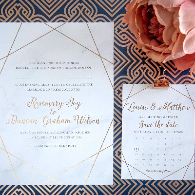 Amanda Williams, owner of Love Invited Wedding Stationery, reveals how to word your wedding stationery
