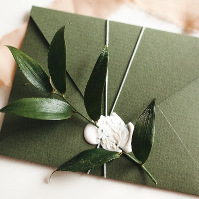 Amanda Williams from Love Invited reveals the latest stationery trends