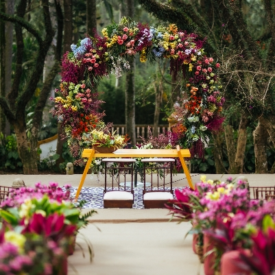 Things to consider when hiring a venue stylist