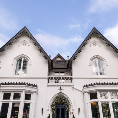 Didsbury House, Manchester
