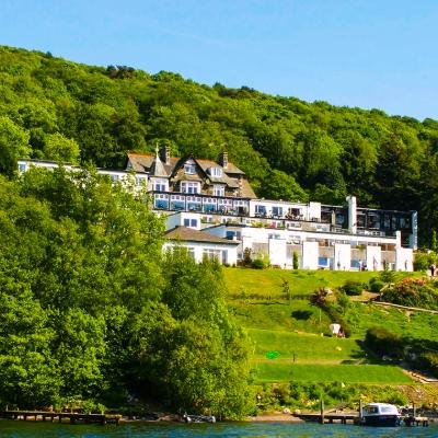 The Beech Hill Hotel & Spa, Cumbria