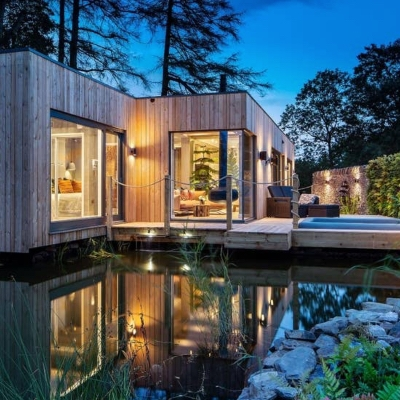 The Gilpin Hotel & Lake House has unveiled new spa suites
