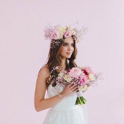 What to expect at your first bridal appointment
