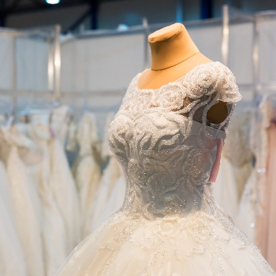 The North West Wedding Show is taking place 25th – 26th September, 2021