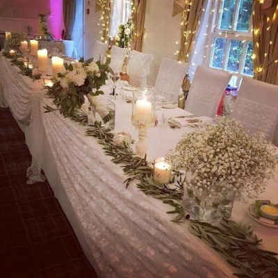 Meet Kate Higgins from Fabulous Flowers And Events