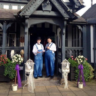 Worsley Court House wedding show is taking place on 5th September, 2021