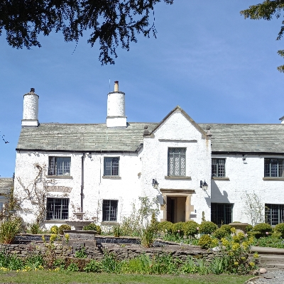 Be inspired by Cumbria wedding venue, Hundhowe