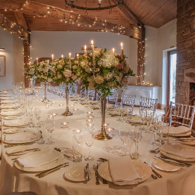 Get married at The North Lakes Hotel & Spa