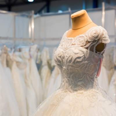 The North West Wedding Show is taking place on 25th and 26th September 2021