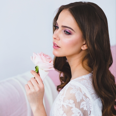 How to keep your hair in good condition for your wedding day
