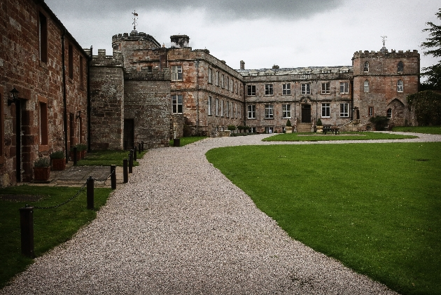 Get married at Appleby Castle