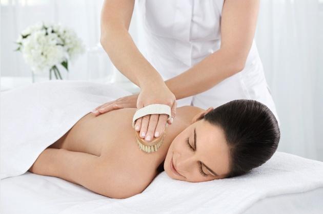 Netherwood Hotel & Spa has a lovely new treatment list