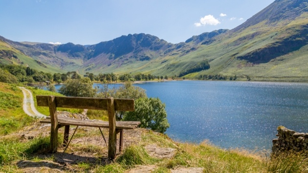 Survey reveals the Lake District is the most popular place in the UK to get engaged