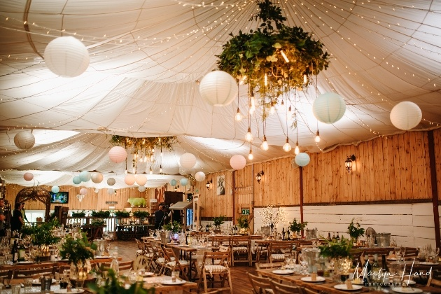 Be inspired by the Wellbeing Farm Wedding and Events Venue