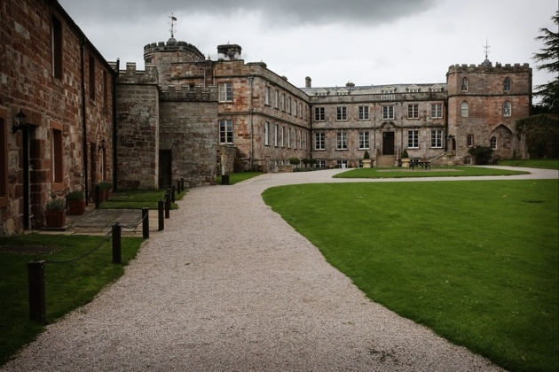 Celebrate your big day at Appleby Castle