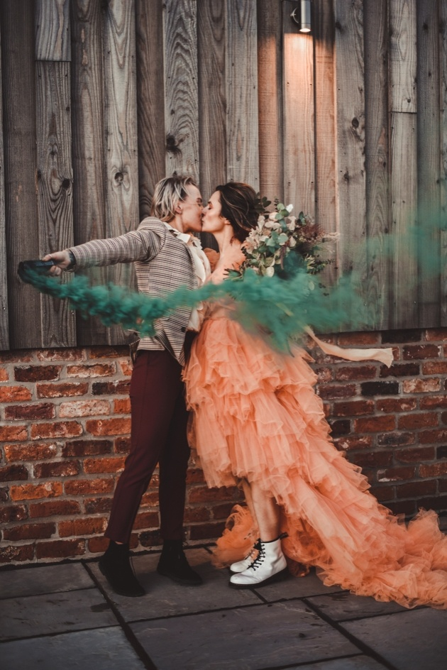 What you should take into consideration before booking your wedding photographer