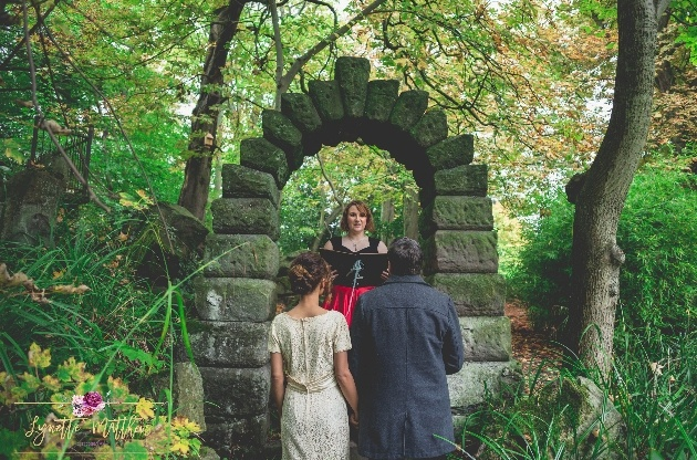 Local celebrant, Sarah Nelson gives us her top tips