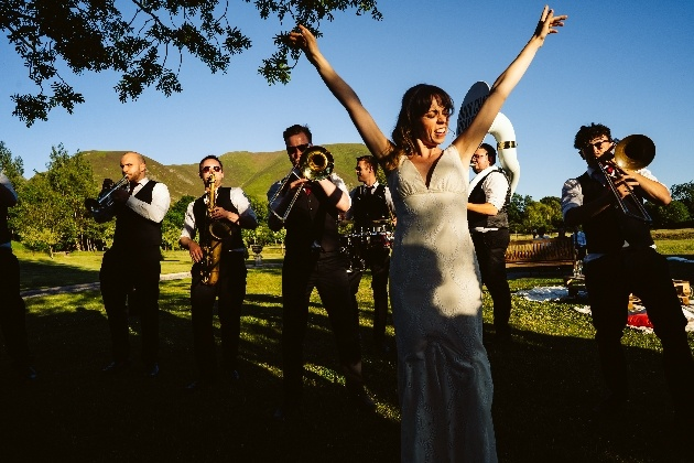 How to choose a wedding planner