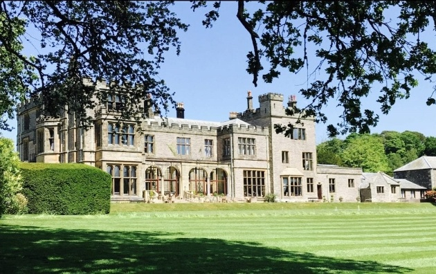 Armathwaite Hall Hotel and Spa are offering one lucky couple the chance to win the wedding of their dreams worth up to £3,000