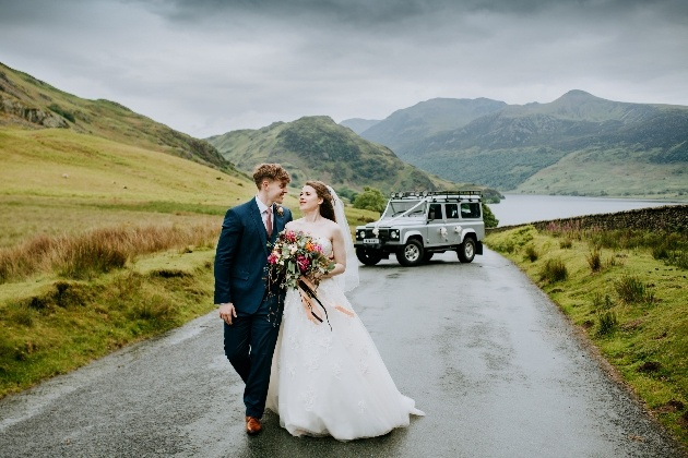We interview Cumbria-based transport company, B Spoke By Spike