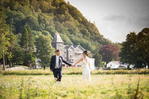 Get married at The Lodore Falls Hotel & Spa