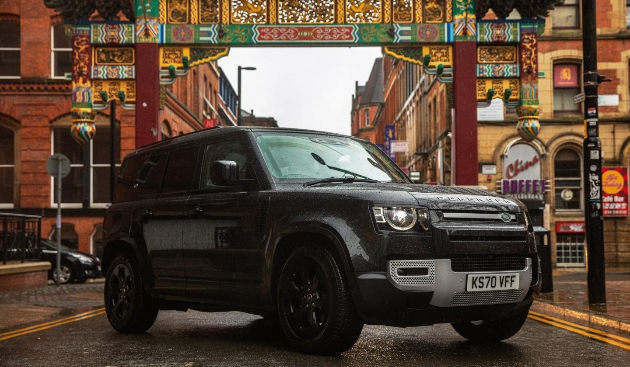 A new premium car rental service, THE OUT, has recently launched in Manchester