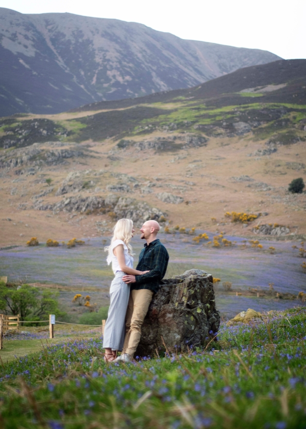 What to expect from a pre-wedding shoot