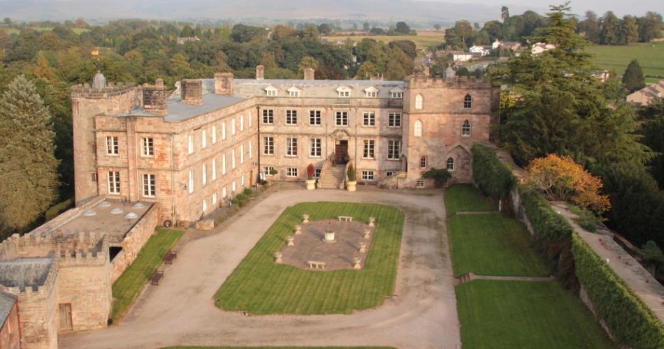 Image 1: Appleby Castle