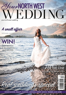 Issue 65 of Your North West Wedding magazine
